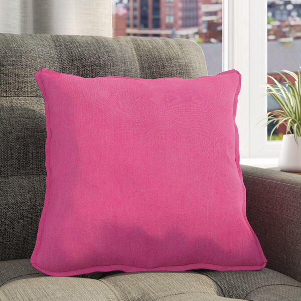 Breese 100% Linen Pillow Cover by Latitude Run